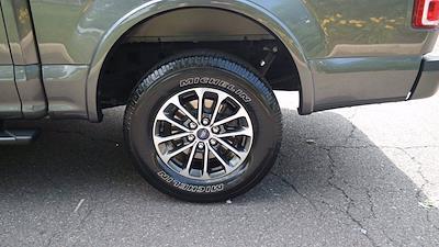 2018 Ford F-150 SuperCrew Cab 4x4, Pickup #FL1268D - photo 25