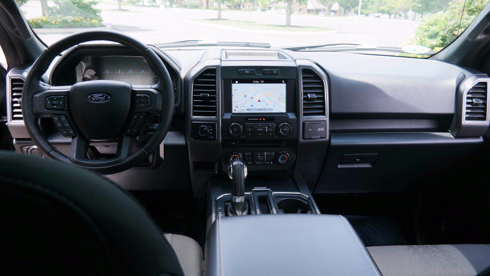 2018 Ford F-150 SuperCrew Cab 4x4, Pickup #FL1269D - photo 12