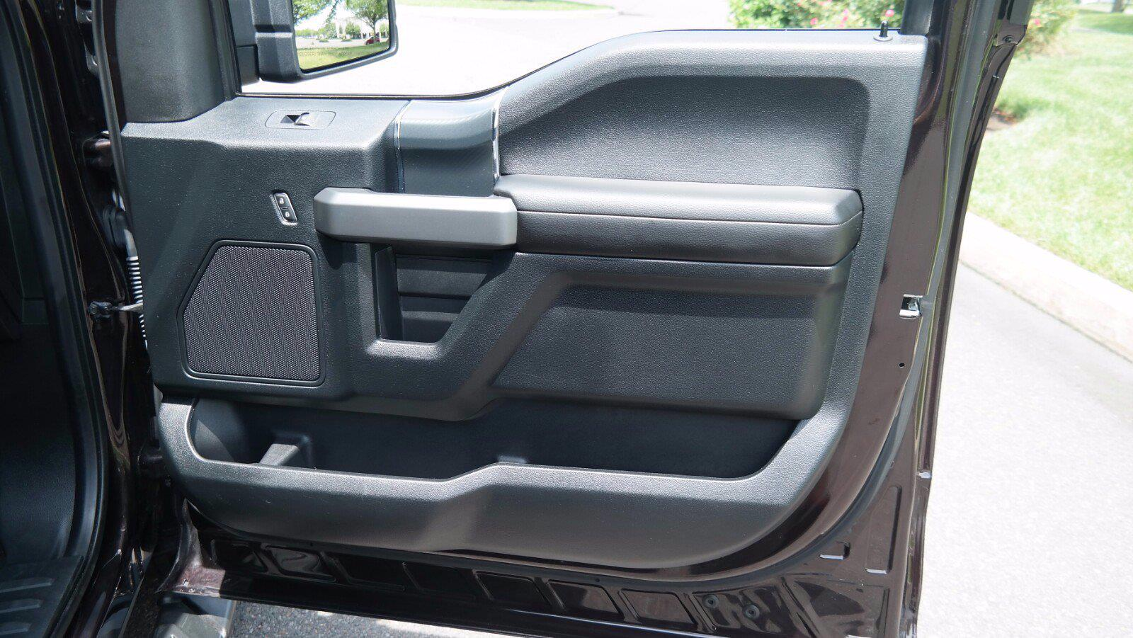 2018 Ford F-150 SuperCrew Cab 4x4, Pickup #FL1269D - photo 21