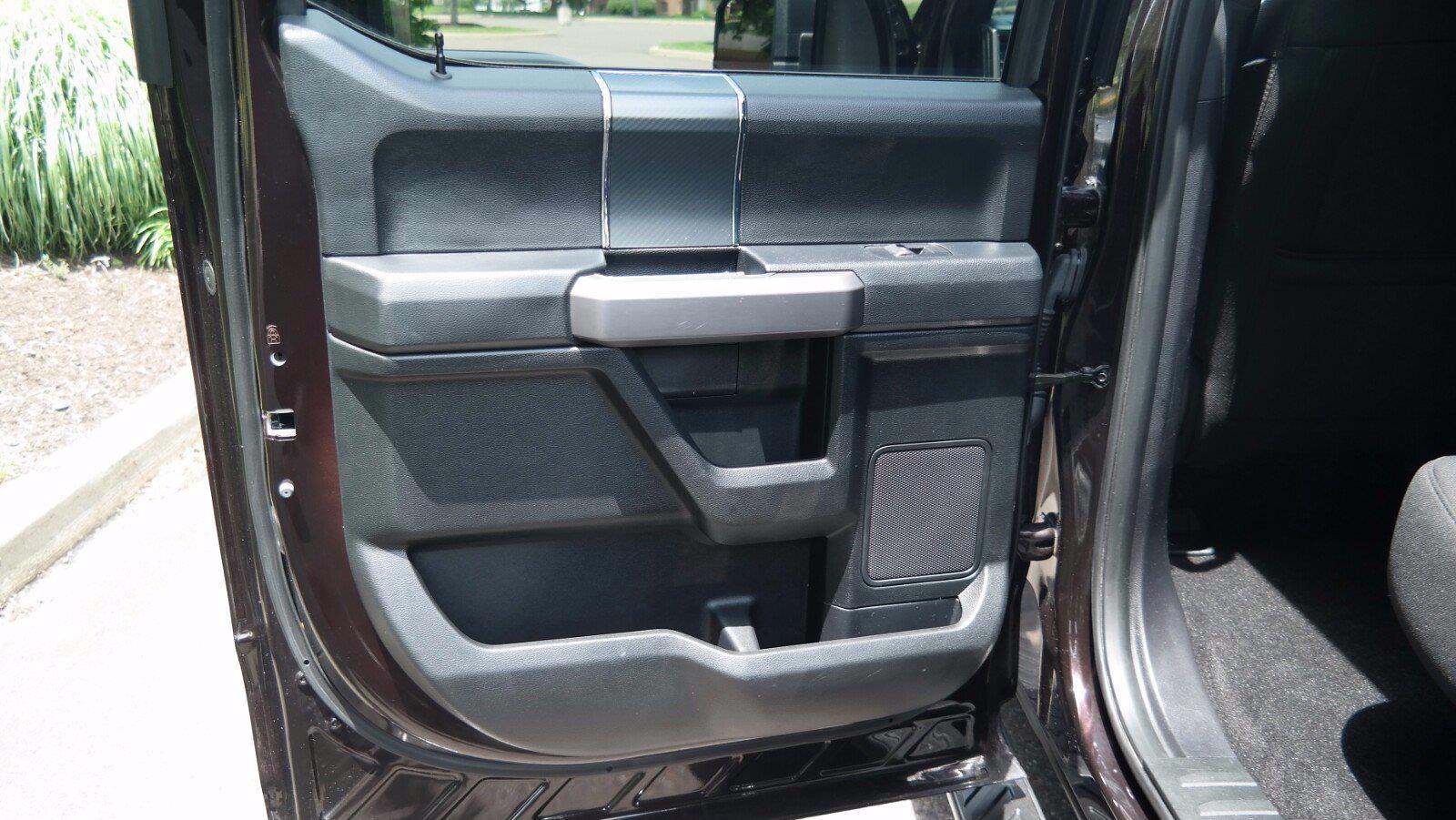 2018 Ford F-150 SuperCrew Cab 4x4, Pickup #FL1269D - photo 22