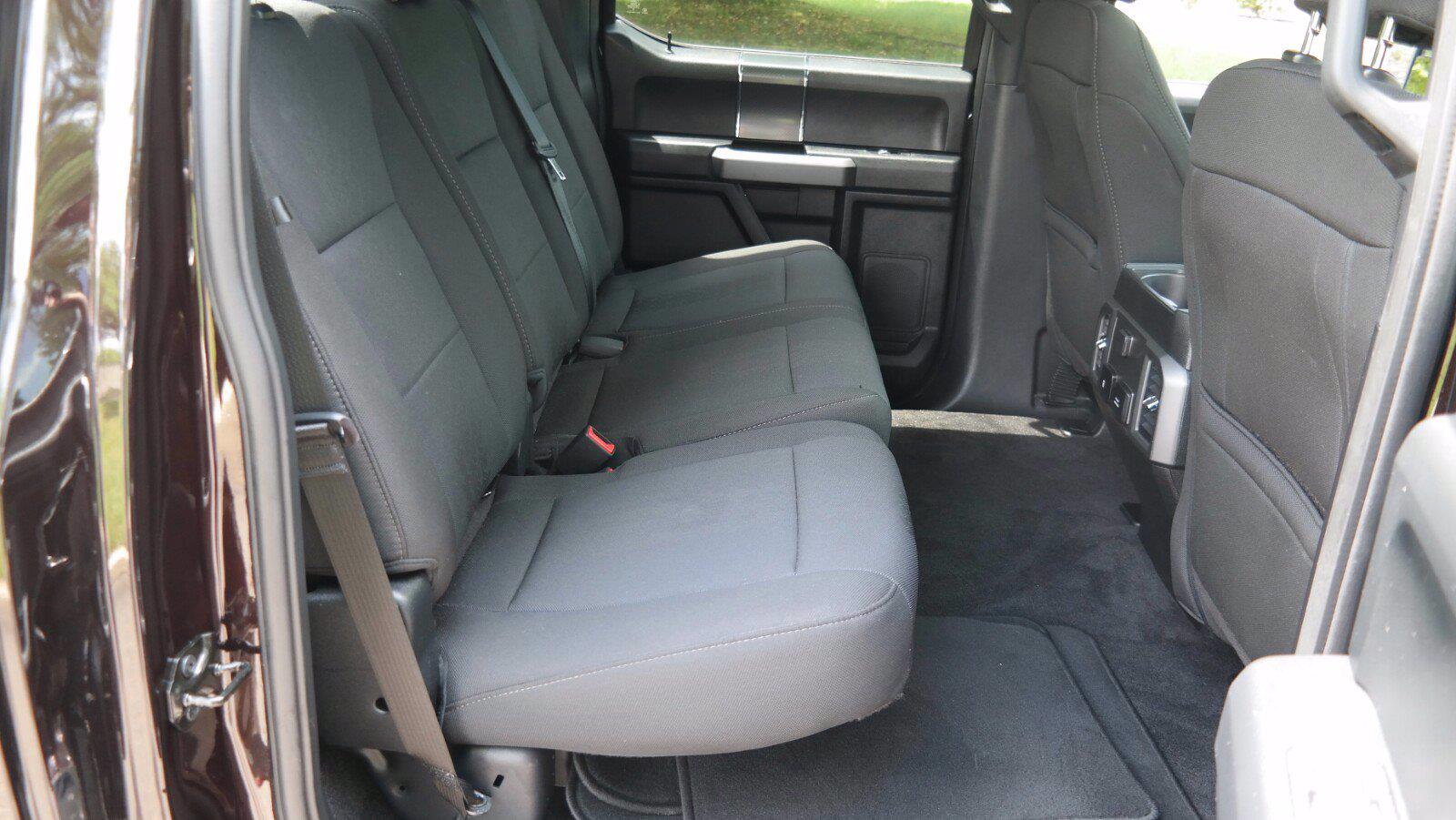 2018 Ford F-150 SuperCrew Cab 4x4, Pickup #FL1269D - photo 24