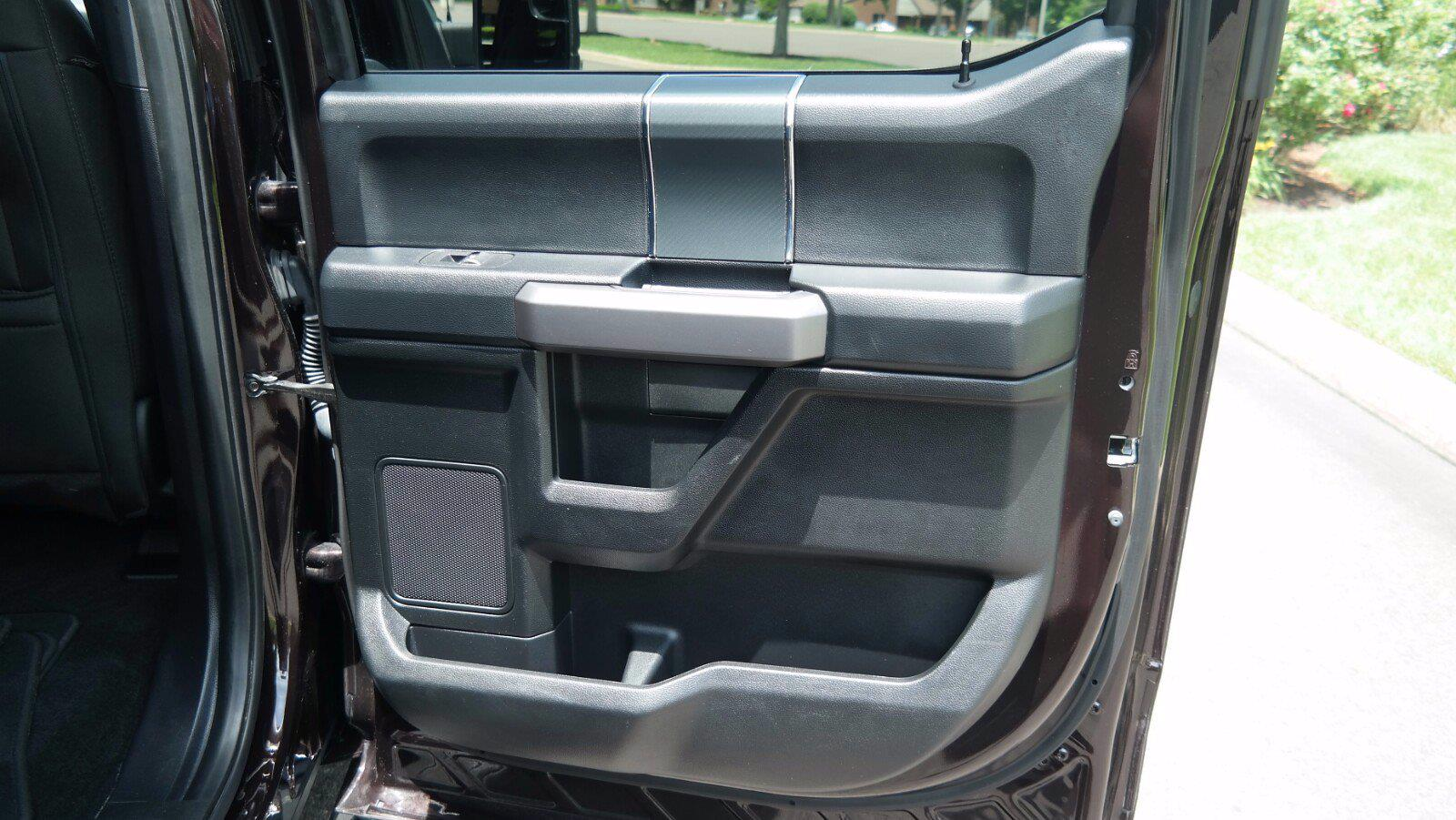 2018 Ford F-150 SuperCrew Cab 4x4, Pickup #FL1269D - photo 25