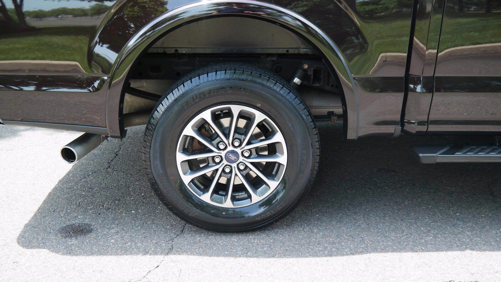 2018 Ford F-150 SuperCrew Cab 4x4, Pickup #FL1269D - photo 27
