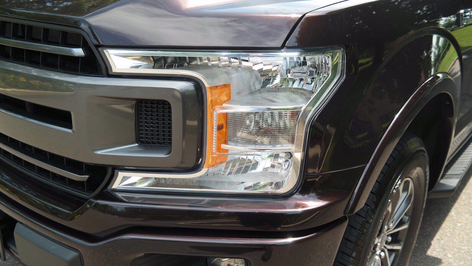 2018 Ford F-150 SuperCrew Cab 4x4, Pickup #FL1269D - photo 28