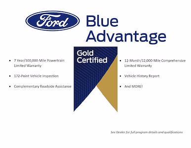 2018 Ford F-150 SuperCrew Cab 4x4, Pickup #FL1269D - photo 4