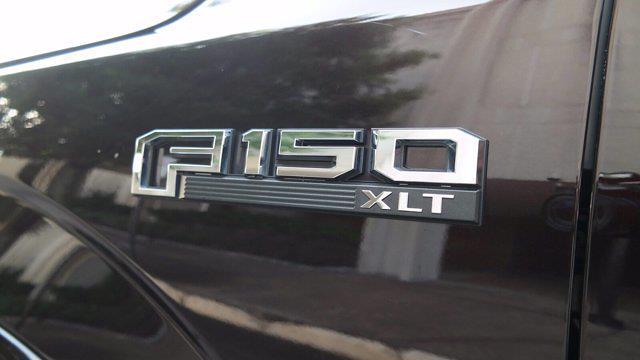 2019 Ford F-150 SuperCrew Cab 4x4, Pickup #FL1272D - photo 2