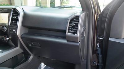 2019 Ford F-150 SuperCrew Cab 4x4, Pickup #FL1272D - photo 25