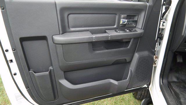 2012 Ram 2500 Regular Cab 4x4, Pickup #FL1273P - photo 10