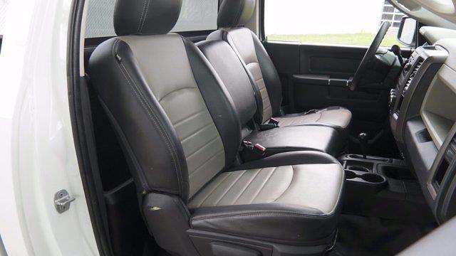 2012 Ram 2500 Regular Cab 4x4, Pickup #FL1273P - photo 20