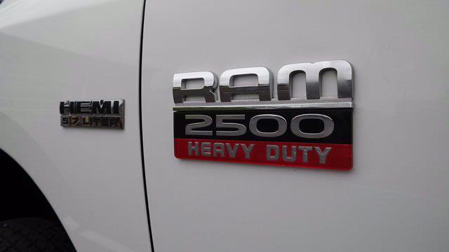 2012 Ram 2500 Regular Cab 4x4, Pickup #FL1273P - photo 23