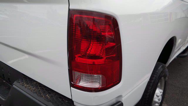 2012 Ram 2500 Regular Cab 4x4, Pickup #FL1273P - photo 9