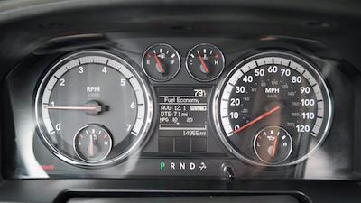 2012 Ram 2500 Regular Cab 4x4, Pickup #FL1273P - photo 15