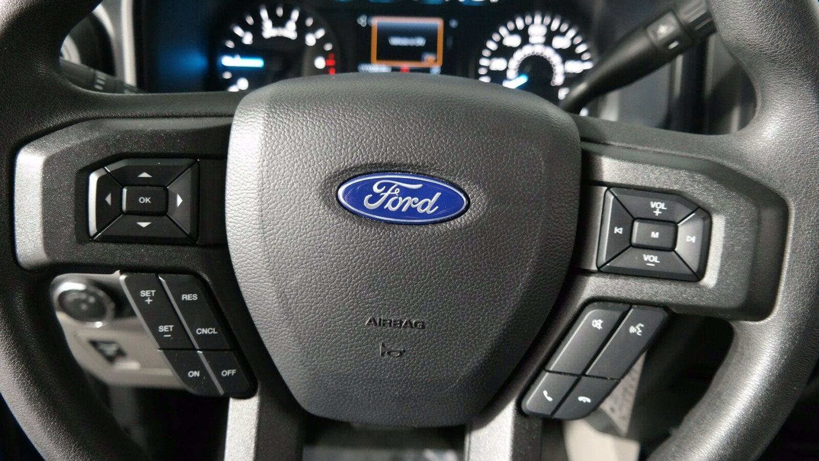 2019 Ford F-150 SuperCrew Cab 4x4, Pickup #FL1291C - photo 16