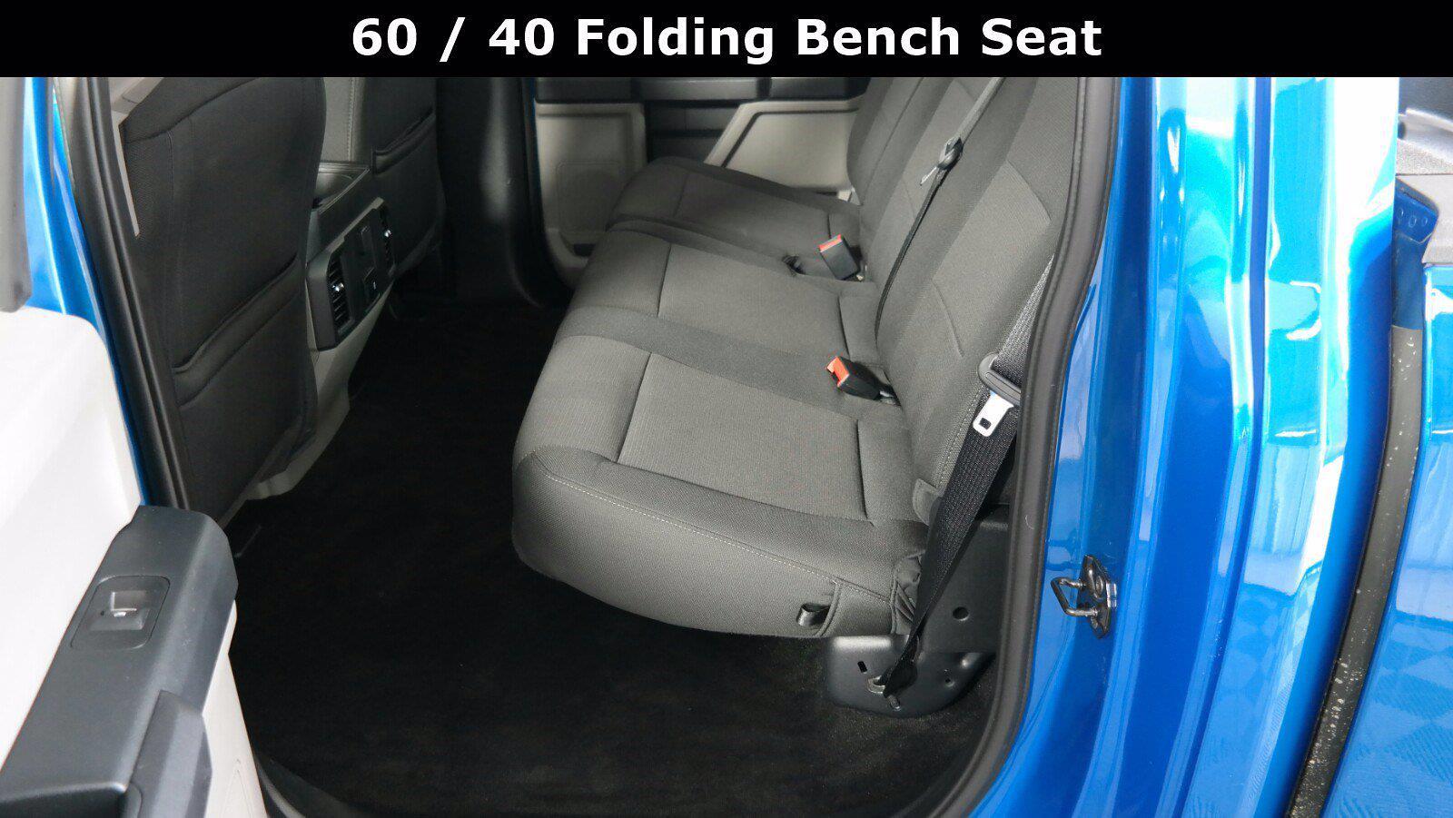 2019 Ford F-150 SuperCrew Cab 4x4, Pickup #FL1291C - photo 25