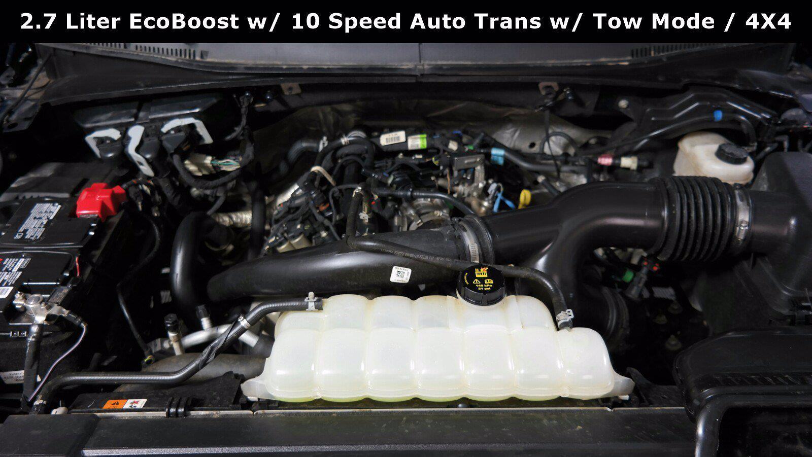 2019 Ford F-150 SuperCrew Cab 4x4, Pickup #FL1291C - photo 31