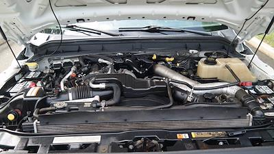 2011 Ford F-550 Regular Cab DRW 4x4, Dump Body #FL1295J - photo 13