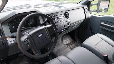 2011 Ford F-550 Regular Cab DRW 4x4, Dump Body #FL1295J - photo 14