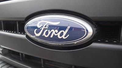 2011 Ford F-550 Regular Cab DRW 4x4, Dump Body #FL1295J - photo 24