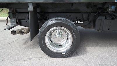 2011 Ford F-550 Regular Cab DRW 4x4, Dump Body #FL1295J - photo 8