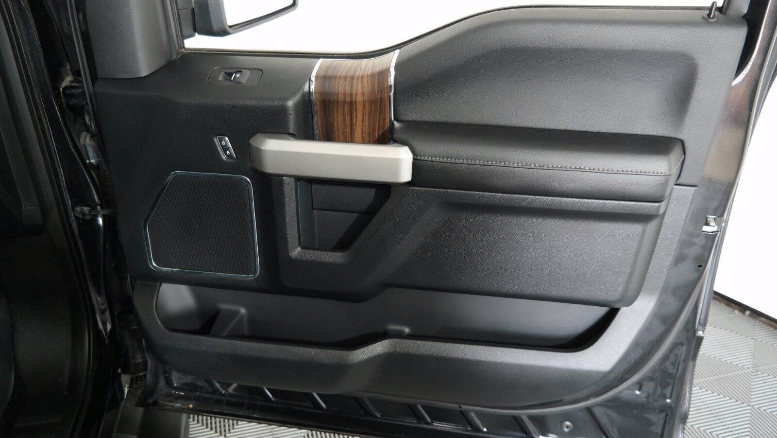 2015 Ford F-150 SuperCrew Cab 4x4, Pickup #FL1300C1 - photo 31