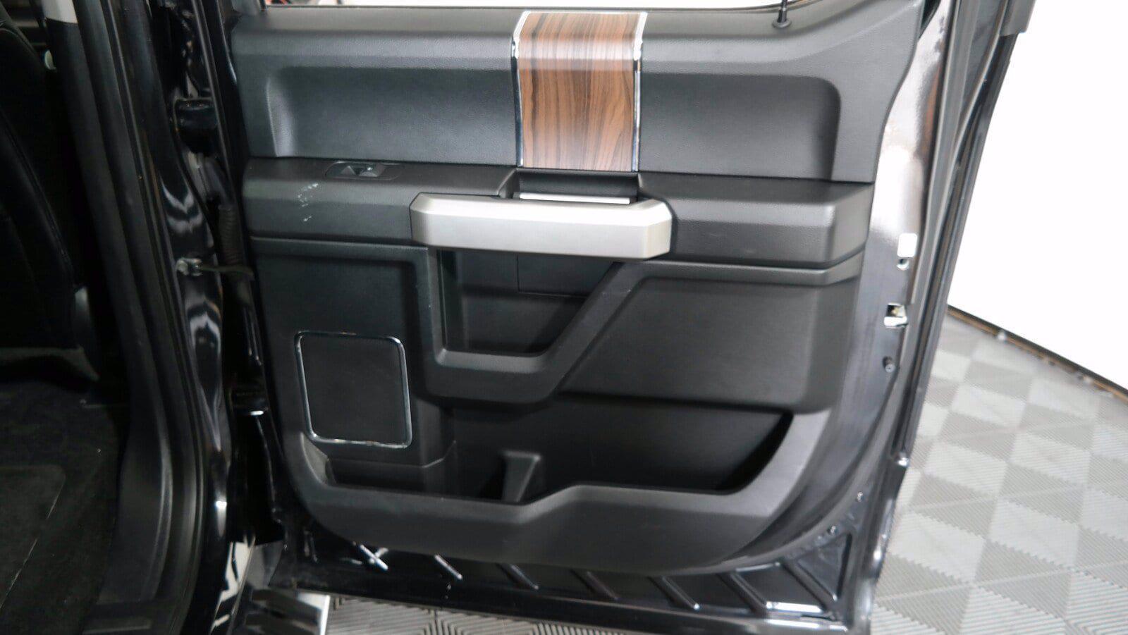 2015 Ford F-150 SuperCrew Cab 4x4, Pickup #FL1300C1 - photo 35