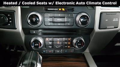2015 Ford F-150 SuperCrew Cab 4x4, Pickup #FL1300C1 - photo 22