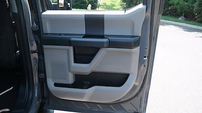 2018 F-150 SuperCrew Cab 4x4,  Pickup #FL1323C - photo 21