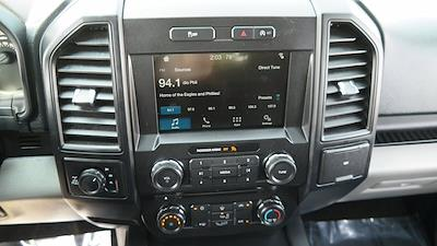 2018 F-150 SuperCrew Cab 4x4,  Pickup #FL1323C - photo 8