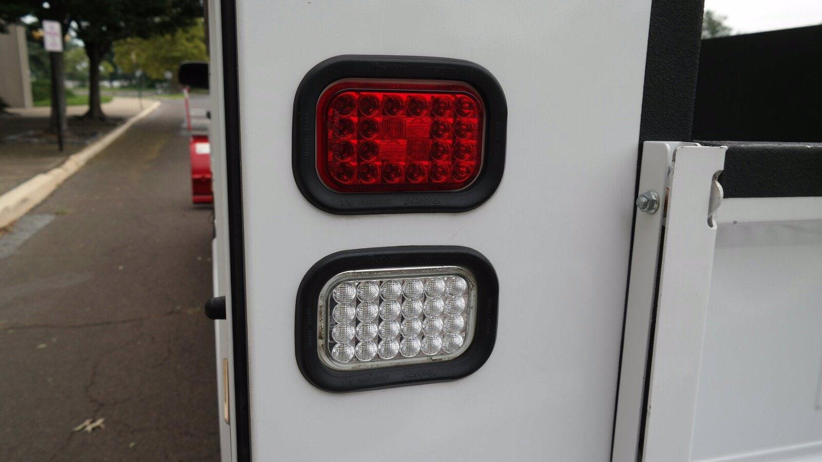 2016 Silverado 2500 Double Cab 4x4,  Service Body #FL1334P - photo 25