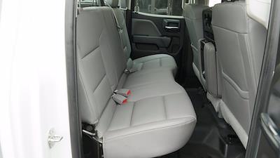 2016 Silverado 2500 Double Cab 4x4,  Service Body #FL1334P - photo 20