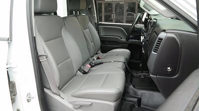 2016 Silverado 2500 Double Cab 4x4,  Service Body #FL1334P - photo 21