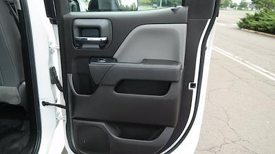 2016 Silverado 2500 Double Cab 4x4,  Service Body #FL1334P - photo 24