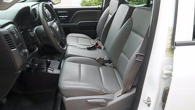 2016 Silverado 2500 Double Cab 4x4,  Service Body #FL1334P - photo 30