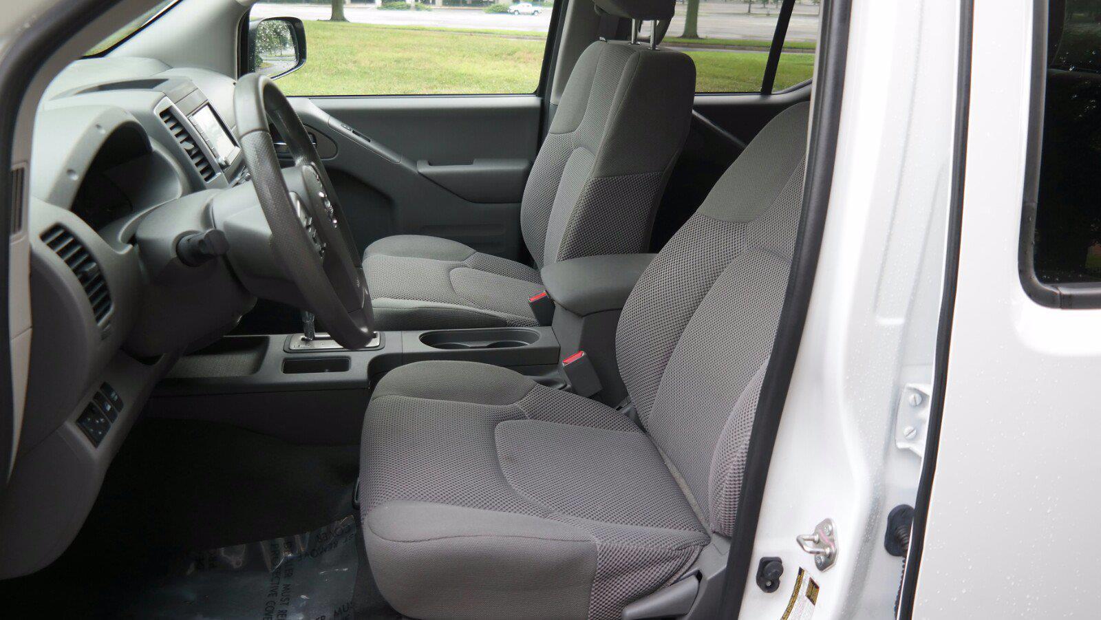 2019 Frontier Crew Cab 4x4,  Pickup #FL1335P - photo 24