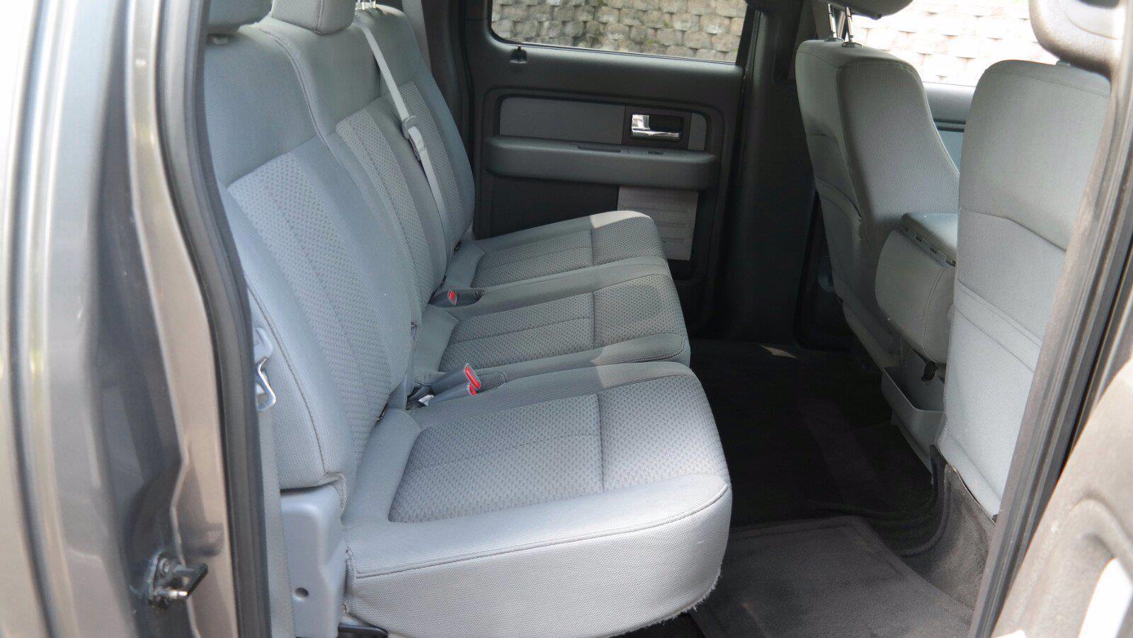 2014 F-150 SuperCrew Cab 4x4,  Pickup #FL1349P - photo 2