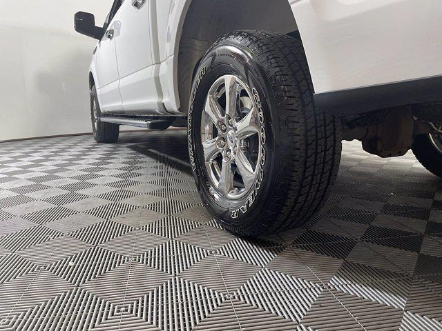 2019 F-150 SuperCrew Cab 4x4,  Pickup #FL1361D - photo 15