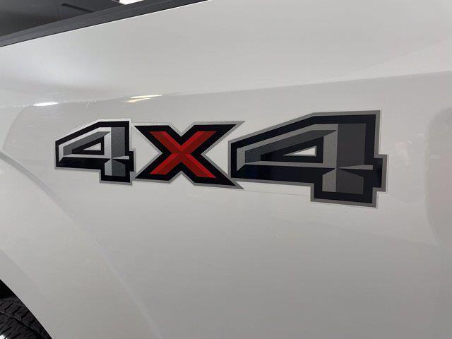 2019 F-150 SuperCrew Cab 4x4,  Pickup #FL1361D - photo 17