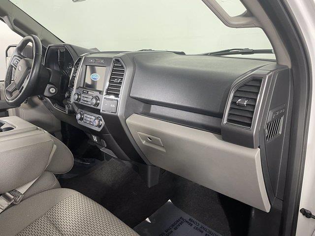 2019 F-150 SuperCrew Cab 4x4,  Pickup #FL1361D - photo 21