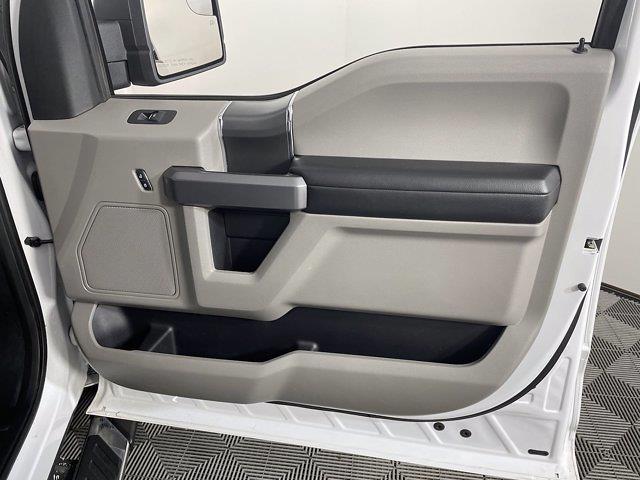 2019 F-150 SuperCrew Cab 4x4,  Pickup #FL1361D - photo 22