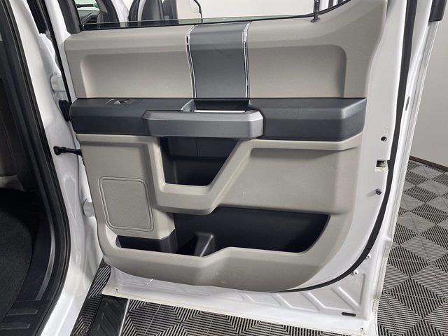 2019 F-150 SuperCrew Cab 4x4,  Pickup #FL1361D - photo 24