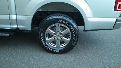 2019 F-150 SuperCrew Cab 4x4,  Pickup #FL1363D - photo 29