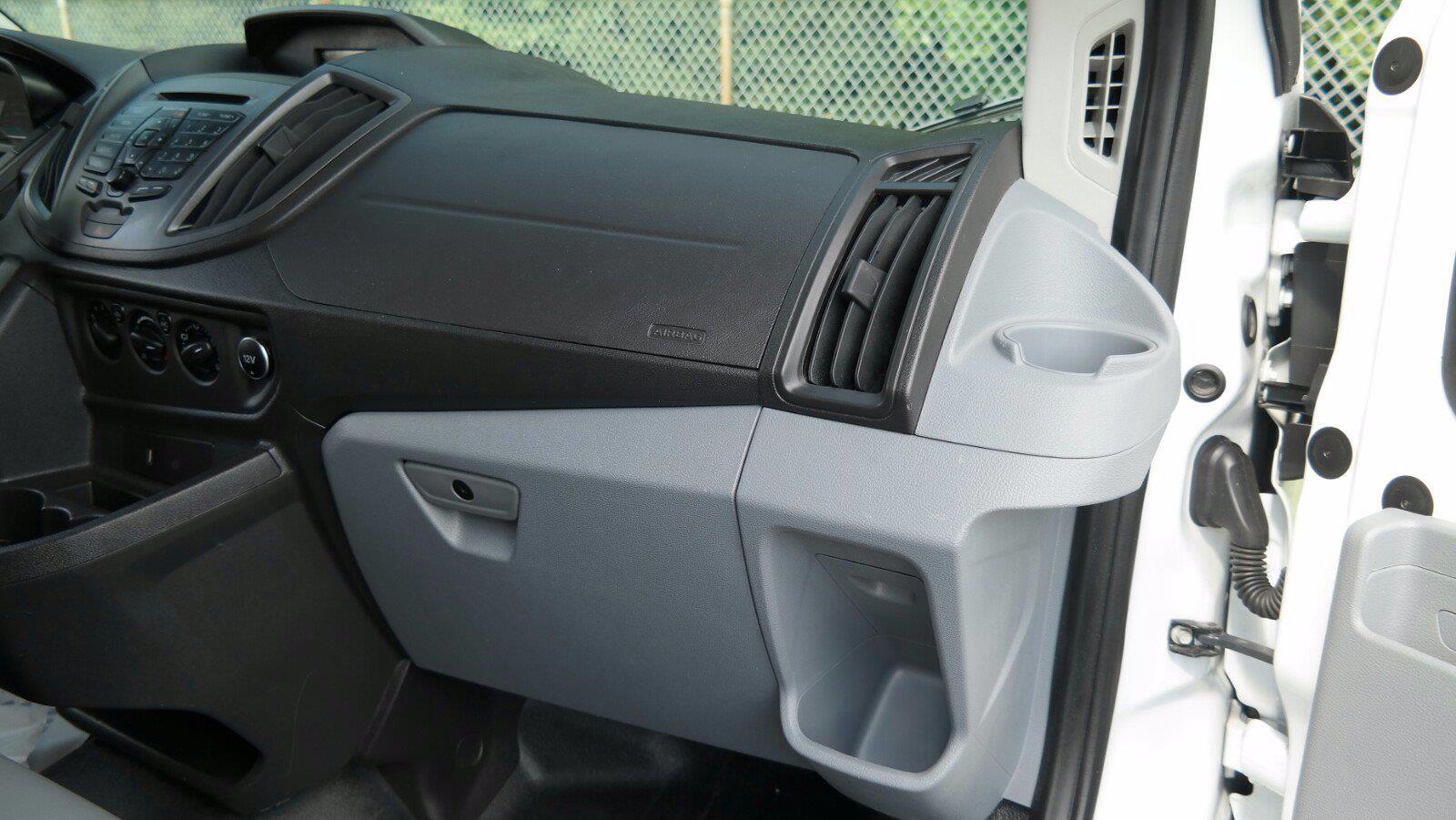 2019 Transit 250 Medium Roof 4x2,  Empty Cargo Van #FL1365P - photo 14
