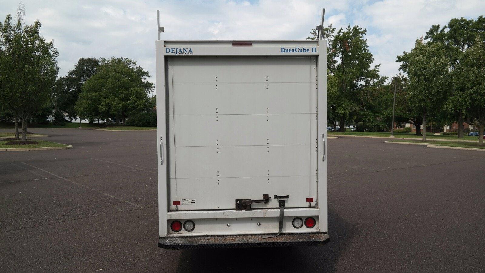2019 E-350 4x2,  Dejana Truck & Utility Equipment DuraCube II Cutaway Van #FL1376C - photo 11