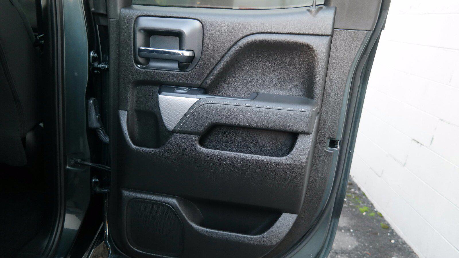 2019 Silverado 1500 Double Cab 4x4,  Pickup #FL1377S - photo 14