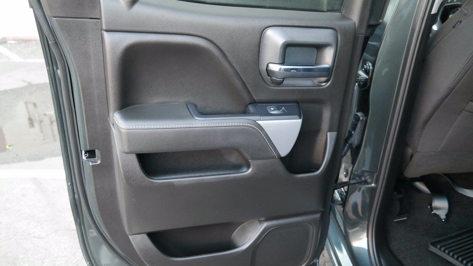 2019 Silverado 1500 Double Cab 4x4,  Pickup #FL1377S - photo 19