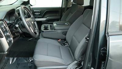 2019 Silverado 1500 Double Cab 4x4,  Pickup #FL1377S - photo 21