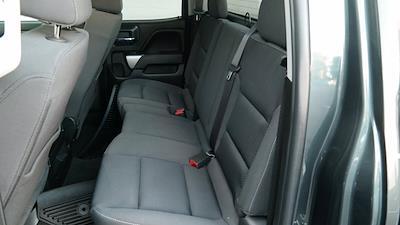 2019 Silverado 1500 Double Cab 4x4,  Pickup #FL1377S - photo 22