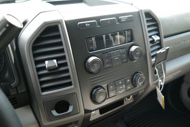 2019 F-350 Regular Cab DRW 4x4,  Voth Truck Bodies Dump Body #FL33729 - photo 12
