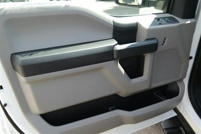 2019 F-350 Regular Cab DRW 4x4,  Voth Truck Bodies Dump Body #FL33729 - photo 10