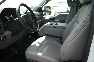 2019 F-350 Regular Cab DRW 4x4,  Voth Truck Bodies Dump Body #FL33729 - photo 11